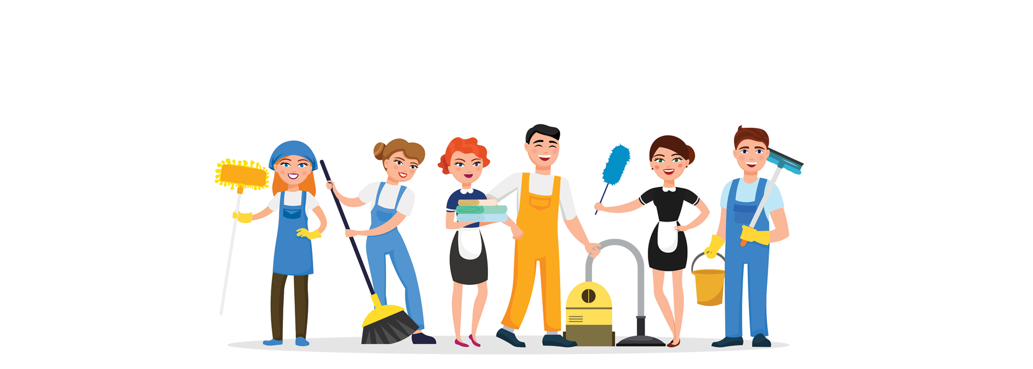 end of lease cleaning Experts Canberra team